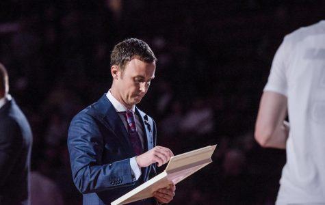 Bergeron, Cormier among new hires for UMass basketball