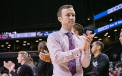 Touri: Matt McCall has his energy back