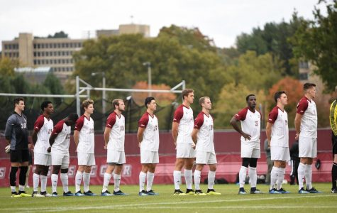 New-look UMass men's soccer ready to kick off 2019