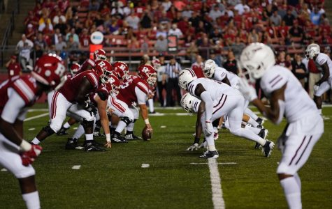 Defense, trench struggles sink UMass football in road loss to Rutgers
