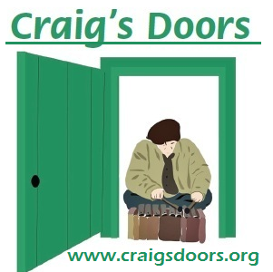Craig's Doors homeless shelter to open amidst local concerns about homeless population