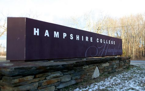 Edward Wingenbach named eighth president of Hampshire College