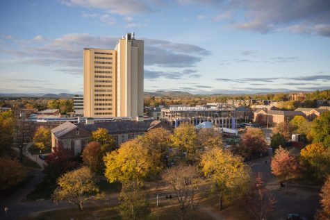 UMass considered one of the best places to work