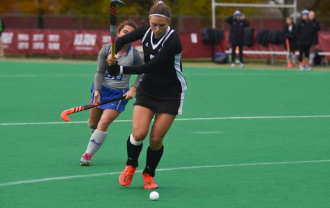 UMass field hockey hosts first games at home in search of a winning record