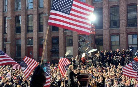 Trump will win if Sanders, Warren or Biden are elected