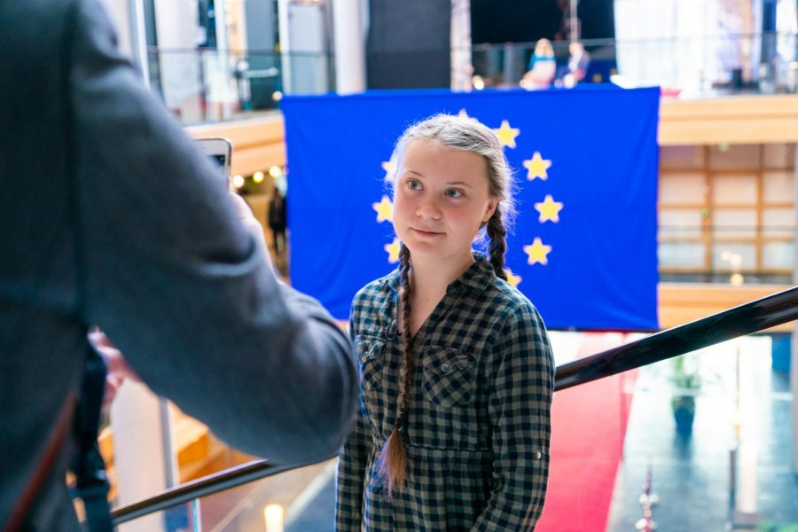 Photo by European Parliament