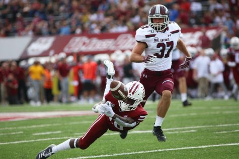 103 UMass student-athletes named to Commissioner's Honor Roll