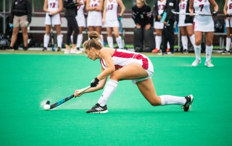 UMass field hockey falls to No. 11 Saint Joseph's 4-1