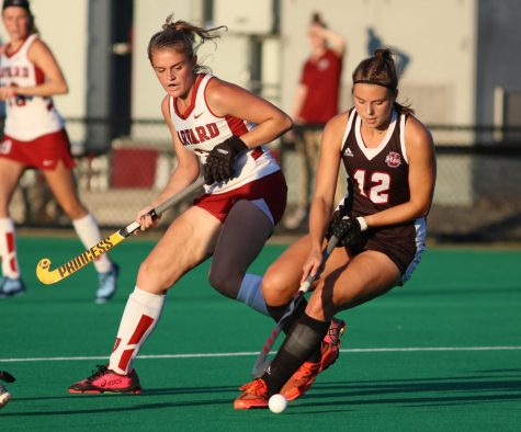 UMass field hockey heads into crucial A-10 matchup
