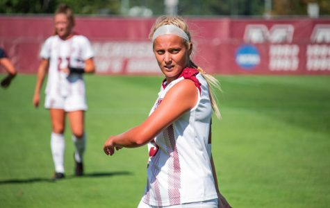 UMass women's soccer starts conference play on the wrong foot, losing 2-1 to Richmond