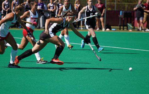 Massachusetts field hockey falls short against Richmond in 2-1 loss