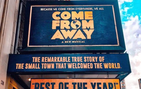 'Come From Away': A musical about kindness on September 11