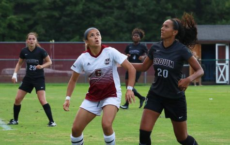 UMass women's soccer rallies for second-half burst, top George Mason 4-2
