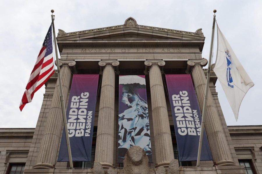 UMass students and staff gain free admission to the Museum of Fine Arts in Boston