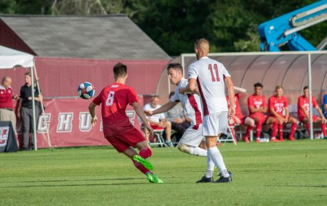 Midfield duo providing a spark for UMass men's soccer