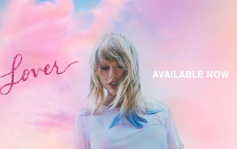 Taylor Swift's new album, 'Lover,' brings some much-needed discussions into pop