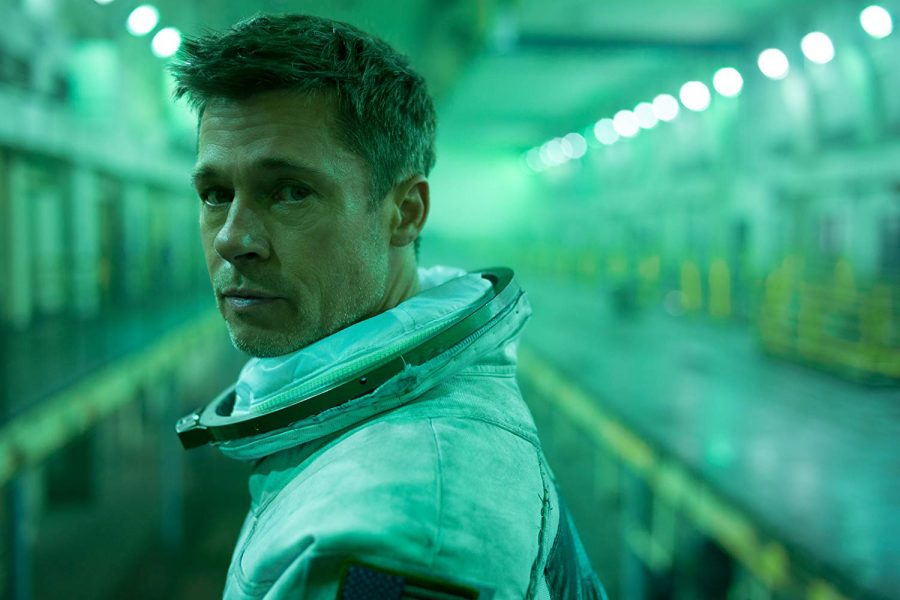 'Ad Astra' is enjoyable, but fails to deliver on many expectations