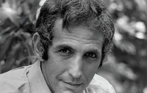 UMass acquires papers of famous political activist and whistleblower, Daniel Ellsberg