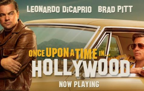 Tarantino longs to return to a lost cinematic age in 'Once Upon a Time…in Hollywood'
