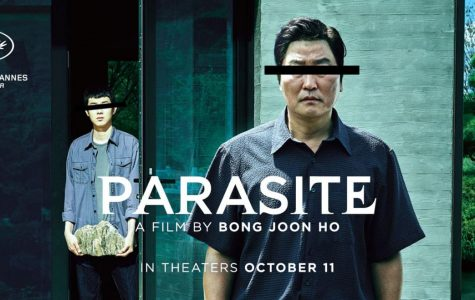 'Parasite' brings the home-invasion story to a global scale