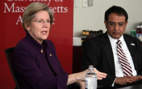 Elizabeth Warren refuses to admit she will raise middle-class taxes
