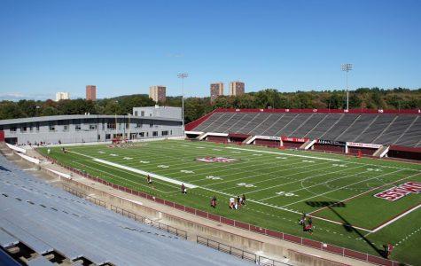 UMass reports unattended death near McGuirk Alumni Stadium on Wednesday