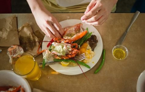 Dining alone might pleasantly surprise you