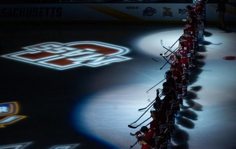 The sky's the limit for UMass hockey in 2019-20
