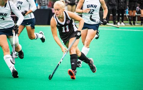 UMass field hockey faces critical A-10 road trip with just four conference games remaining