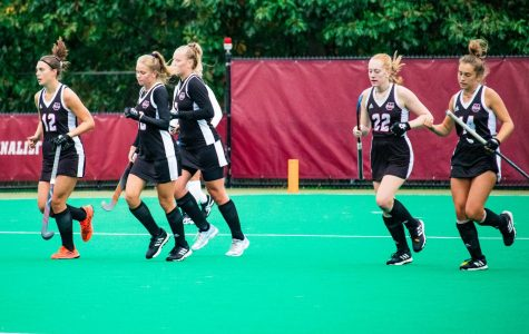 UMass field hockey looking for redemption in conference matchup at Davidson Friday