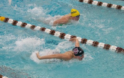Swim and dive: looks to win home opener after bye week