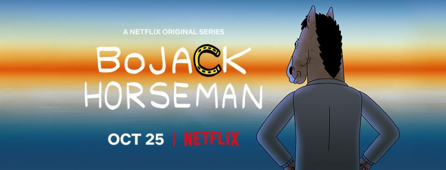 The first half of 'BoJack Horseman' season six is an exploration in amending past mistakes