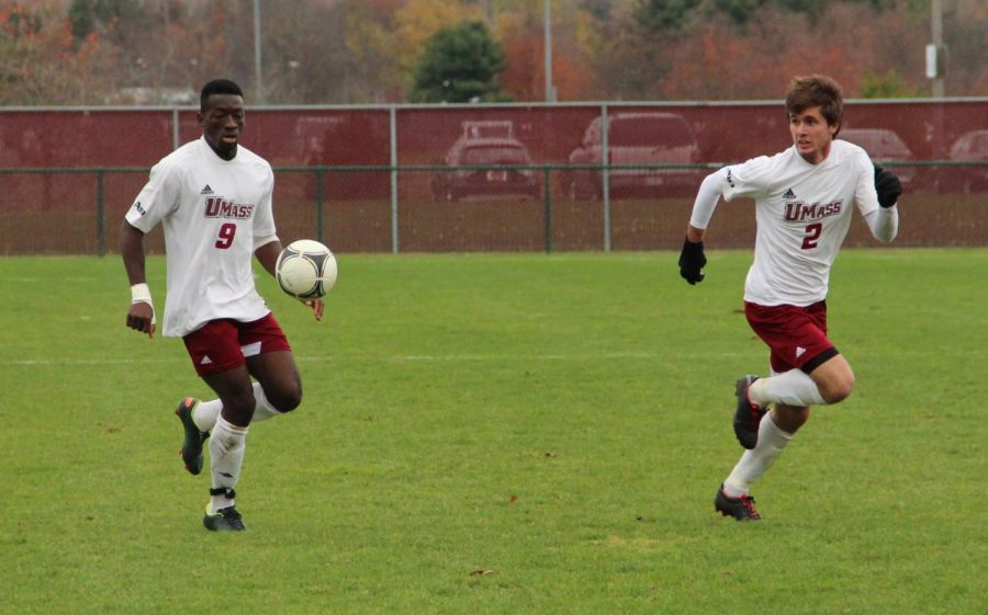 A-10 men's soccer notebook: St. Louis remains perfect in conference play