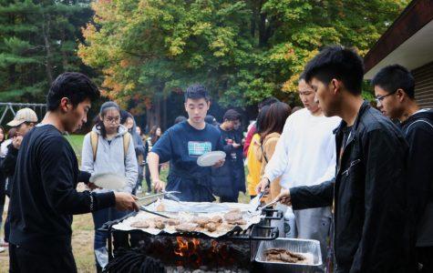 CSSA Barbecue