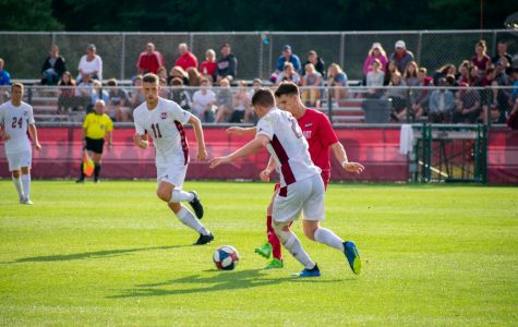 Struggling programs face off Saturday as UMass men's soccer takes on Fordham