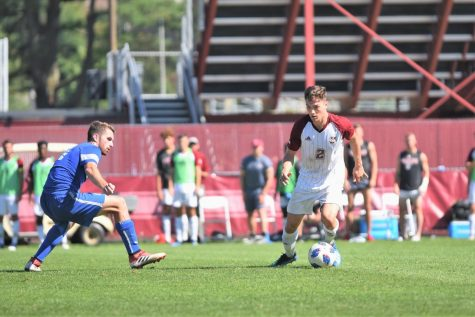 UMass still seeking first win against Fairfield