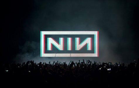 A look back at Nine Inch Nails' album 'Pretty Hate Machine'