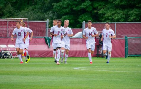 UMass men's soccer looking for first A-10 win of the season against Saint Louis