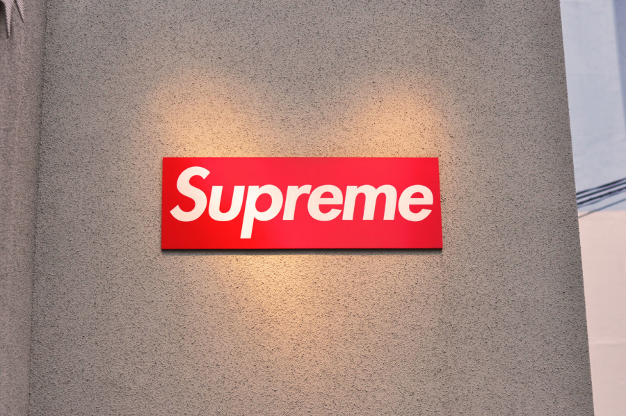 What's the deal with Supreme?