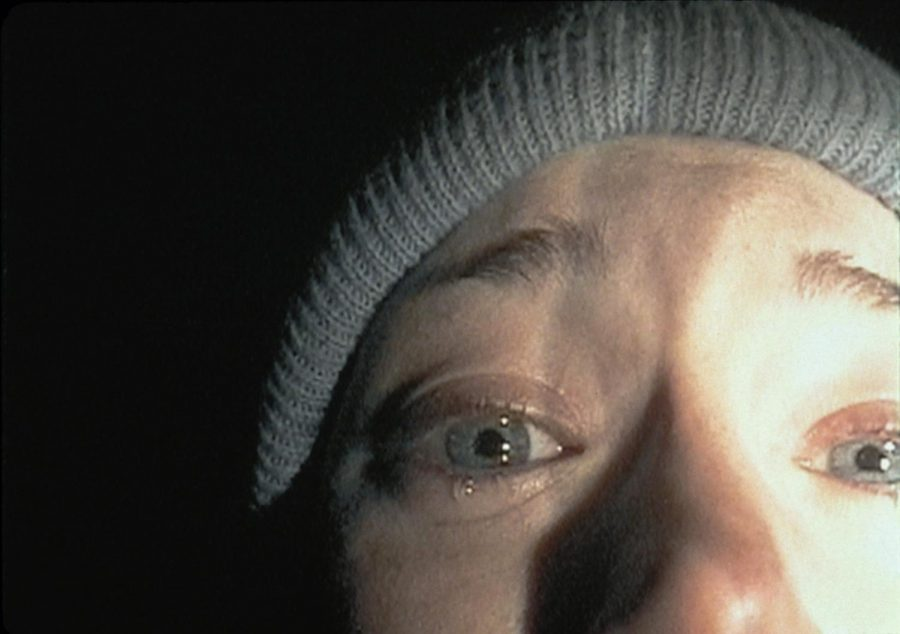 The Blair Witch Project captured the public's attention at a time when the internet was still in its infancy/ Courtesy of Lionsgate Official Facebook Page