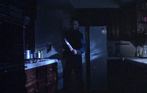 Horror's Minimalist Masterpiece: 'Halloween'