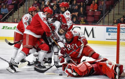 After Northeastern loss, UMass hockey looks ahead to Union