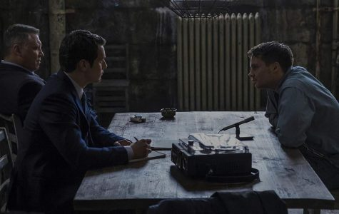 The bleak reality of 'Mindhunter'