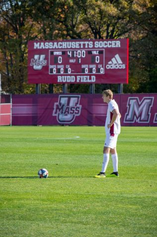 Cyr: What's next for UMass football?