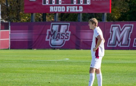 UMass men's soccer faces Duquesne in a must-win to keep tournament hopes alive