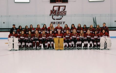 UMass women's club hockey struggles in 5-2 loss to Walpole Express