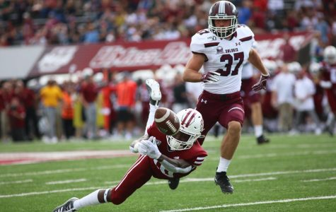 UMass football, Northwestern preparing for battle between two poorly performing offenses
