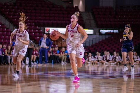 Fast starts fueled No. 4 UMass' dominance of Union