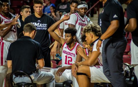 UMass men's basketball preps for season opener against UMass Lowell
