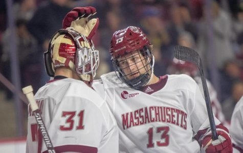 Flaherty: Identity starting to take shape for Minutemen in 2019